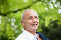 Portrait of Businessman Outdoors, Mannheim, Baden-Wurttemberg, Germany Stock Photo - Premium Royalty-Freenull, Code: 600-06773347