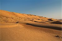 extreme terrain - Wahiba Sand Dunes, Oman, Middle East Stock Photo - Premium Rights-Managednull, Code: 841-06806501