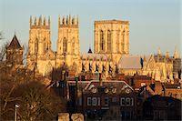 York Minster, York, Yorkshire, England, United Kingdom, Europe Stock Photo - Premium Rights-Managednull, Code: 841-06807722