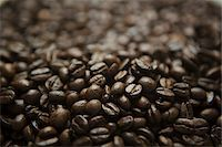 pile of coffee beans Stock Photo - Premium Rights-Managednull, Code: 700-06808896