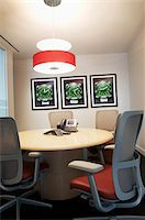 Empty Board Room in Office, Toronto, Ontario, Canada Stock Photo - Premium Royalty-Freenull, Code: 600-06808929