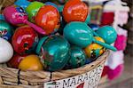 Colourful maracas for sale Stock Photo - Premium Royalty-Free, Artist: Robert Harding Images, Code: 614-06813196