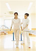 rehabilitation - Rehabilitation Stock Photo - Premium Royalty-Freenull, Code: 670-06824753