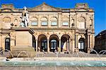 United Kingdom, England, North Yorkshire, York. The City Art Gallery. Stock Photo - Premium Rights-Managed, Artist: AWL Images, Code: 862-06825316