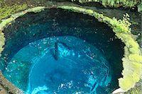 Spring water, Shizuoka Prefecture Stock Photo - Premium Royalty-Freenull, Code: 622-06842587