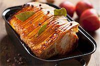 pimento - Crispy, roasted cutlets Stock Photo - Premium Royalty-Freenull, Code: 659-06902698