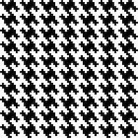 Geometric Ornament. Vector Seamless Pattern Stock Photo - Royalty-Freenull, Code: 400-06911689