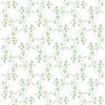 Beautiful background of seamless floral patten