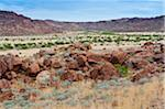 Twyfelfontein, UNESCO World Heritage site, Damaraland, Kunene Region, Namibia, Africa Stock Photo - Premium Rights-Managed, Artist: Nico Tondini, Code: 700-07067680