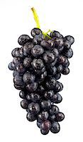 Red grapes Stock Photo - Premium Royalty-Freenull, Code: 659-07068716