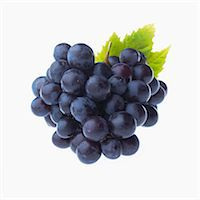 Red grapes Stock Photo - Premium Royalty-Freenull, Code: 659-07069026