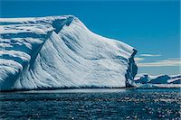 Iceberg, Cierva Cove, Antarctica, Polar Regions Stock Photo - Premium Rights-Managednull, Code: 841-07083541