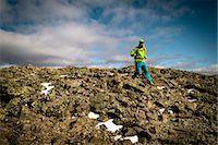 extreme terrain - Norway, Europe Stock Photo - Premium Royalty-Freenull, Code: 6115-07109787
