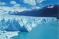 perito moreno glacier - Moreno glacier, Glaciers National Park, Patagonia, Argentina Stock Photo - Premium Royalty-Freenull, Code: 649-07118760