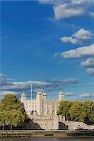 Tower of London, London, UK Stock Photo - Premium Royalty-Freenull, Code: 649-07119068