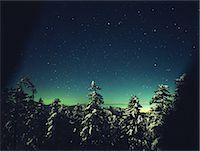 sky stars - Shibu Gap, Nagano, Japan Stock Photo - Premium Rights-Managednull, Code: 859-07149592