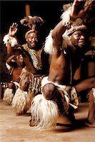 Zulu Dancers, Shakaland Stock Photo - Premium Rights-Managednull, Code: 873-07156964