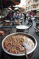 Food market, Phnom Penh, Cambodia, Indochina, Southeast Asia, Asia Stock Photo - Premium Rights-Managednull, Code: 841-07202618