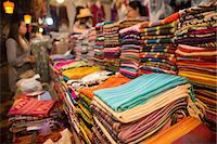 Night market, Siem Reap City, Cambodia, Indochina, Southeast Asia, Asia Stock Photo - Premium Rights-Managednull, Code: 841-07202635