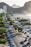 Copacabana Promenade and Copacabana Beach, Rio de Janeiro, Brazil Stock Photo - Premium Rights-Managed, Artist: R. Ian Lloyd, Code: 700-07204204
