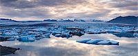 Jokulsarlon, South Iceland, Polar Regions Stock Photo - Premium Rights-Managednull, Code: 841-07206427
