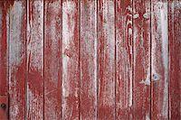 Peeling Red Paint on Wooden Wall, Saint-Jean-de-Luz, France Stock Photo - Premium Royalty-Freenull, Code: 600-07279395