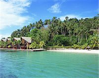 Pearl Farm Beach Resort, Philippine Stock Photo - Premium Rights-Managed, Artist: Aflo Relax, Code: 859-07283508