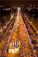 Paris, France Stock Photo - Premium Rights-Managednull, Code: 859-07283663