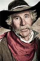 Western Portraits Stock Photo - Premium Royalty-Freenull, Code: 618-07391046