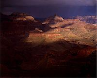 fantastically - Grand Canyon, Arizona, USA Stock Photo - Premium Rights-Managednull, Code: 859-07441432