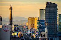 The Strip, Las Vegas, Nevada, United States of America, North America Stock Photo - Premium Royalty-Freenull, Code: 6119-07453054