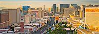 USA, Nevada, Las Vegas, The Strip Stock Photo - Premium Royalty-Freenull, Code: 6106-07455125