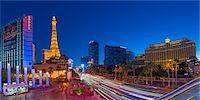 Las Vegas, The Strip, CityCenter, Aria Resort Stock Photo - Premium Royalty-Freenull, Code: 6106-07455138