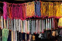 supermarket not people - colorful threads selling in a local fair of Bengal Stock Photo - Premium Royalty-Freenull, Code: 618-07457990