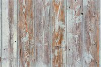 Close-up of weathered, wooden boards on old building, Hesse, Germany, Europe Stock Photo - Premium Royalty-Freenull, Code: 600-07487441
