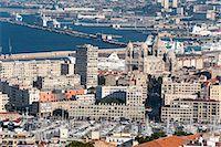 Marseille Harbour, France Stock Photo - Premium Royalty-Freenull, Code: 6106-07493126