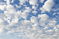 Clouds and sky Stock Photo - Premium Royalty-Freenull, Code: 6106-07493792