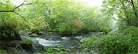 streams scenic nobody - Aomori Prefecture, Japan Stock Photo - Premium Rights-Managednull, Code: 859-07495260