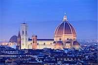 Florence, Italy Stock Photo - Premium Rights-Managed, Artist: Aflo Relax, Code: 859-07495373