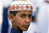 Young Arab boy, Qatar. Stock Photo - Premium Rights-Managed, Artist: Robert Harding Images, Code: 841-07523483