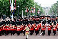Military Parade, The Mall, London, United Kingdom. Stock Photo - Premium Rights-Managed, Artist: Robert Harding Images, Code: 841-07523573