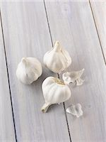 smelly - Garlic Stock Photo - Premium Royalty-Fre