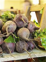 food - Farmers Market Stock Photo - Premium Royalty-Freenull, Code: 618-07524217