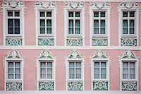 Konigliches Schloss in Schlossplatz, Berchtesgaden in Baden-Wurttenberg, Bavaria, Germany Stock Photo - Premium Rights-Managednull, Code: 841-07540655