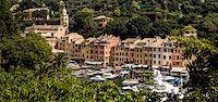 Portofino, Genova, Liguria, Italy Stock Photo - Premium Royalty-Freenull, Code: 649-07585633