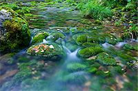 streams scenic nobody - Gifu Prefecture, Japan Stock Photo - Premium Rights-Managed, Artist: Aflo Relax, Code: 859-07635850