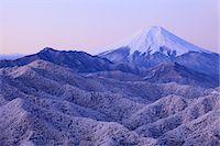fantastically - Yamanashi Prefecture, Japan Stock Photo - Premium Rights-Managednull, Code: 859-07635880