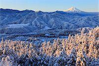 fantastically - Yamanashi Prefecture, Japan Stock Photo - Premium Rights-Managednull, Code: 859-07635881