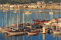 Old Town, Marmaris, Anatolia, Turkey, Asia Minor, Eurasia Stock Photo - Premium Rights-Managed, Artist: Robert Harding Images, Code: 841-07653258