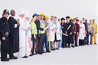 entry field - Portrait of diverse workers Stock Photo - Premium Royalty-Freenull, Code: 6113-07730619